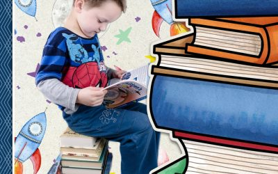 Best summer books for young children