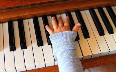 Music Education Matters in Children