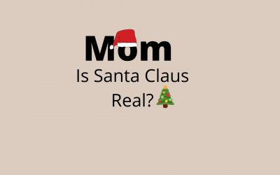 Is Santa Claus real?